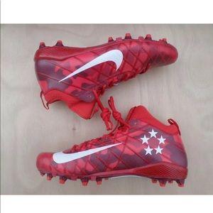 Nike Alpha Field General Football Cleats